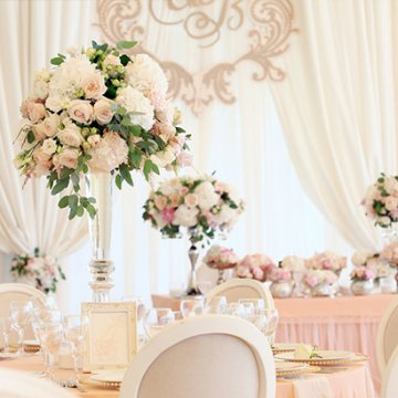 Poročne dekoracije 1