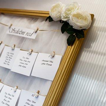 Poročne dekoracije 2