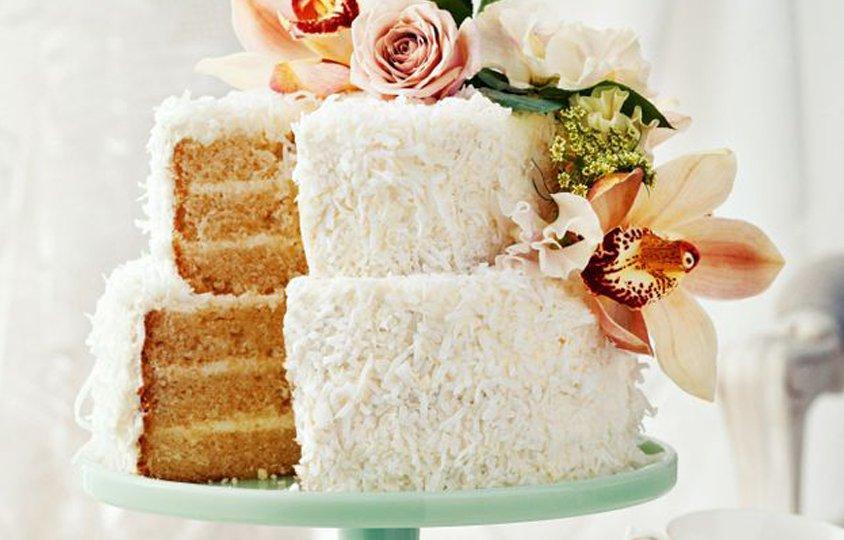 Poročne torte